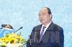 Vinh Phuc works to become industrial, service hub of the north