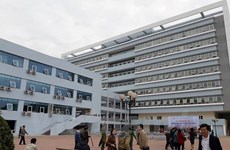 Bac Kan province inaugurates 500-bed general hospital