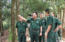 Exchange fosters Vietnam – Cambodia border ties