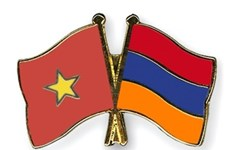 Sub-committee set up for cooperation with Armenia