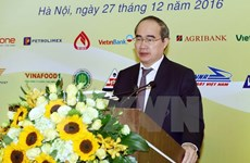 """""""Vietnamese use made-in-Vietnam goods"""" campaign stepped up"""
