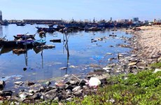 Many big pollution scandals uncovered in 2016: administration