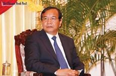 Cambodia, Japan look towards extensive strategic partnership