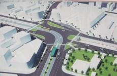 Da Nang breaks ground for road tunnel