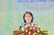 Bac Lieu asked to boost regional links to optimise development resources
