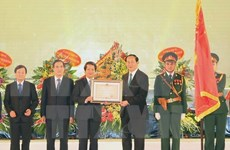 Phu Tho urged to focus on knowledge economy, added-value industries