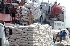 Thailand boosts border trade