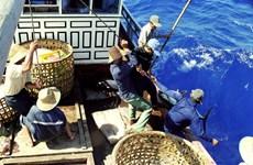 Legislators to keep tabs on fishermen's compensation