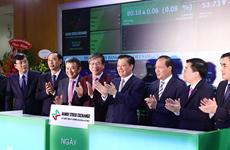 National carrier lists 1.22 billion shares on UPCoM