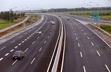 New roads, old traffic safety problems