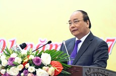 PM: Scientific research must follow reality's demand