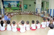 Dak Lak fulfils universal preschool education for five-year-old kids