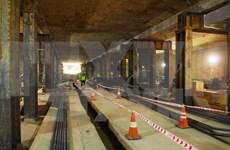 HCM City: 1.85 bln USD needed to build metro line No. 5