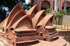 Thanh Ha Terra Cotta Park gets award