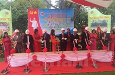 Hanoi to have new rehabilitation centre for disabled children