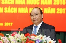 PM requests prompt action to collect revenues for State budget