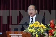 Friendship association congratualted on Vietnam-India diplomatic ties