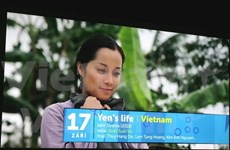 Vietnamese films screened in India