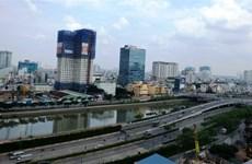 HCM City property market epiccentre shifts eastward