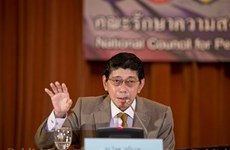 Thailand could hold election 19 months after new charter takes effect