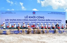 Thua Thien-Hue: over 88 mln USD for technical infrastructure