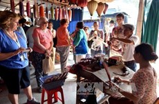 Traditional Trade Festival in Hue slated for April
