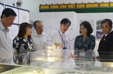 RoK's Inha University keen on Long Thanh airport project