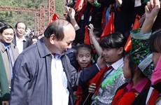PM approves border gate development