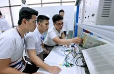Ton Duc Thang University in top 200 global green facilities