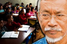 Malaysia: refugee children unlikely to attend public schools