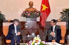 Vietnam, Spain urged to step up multi-dimensional ties