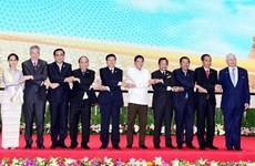 ASEAN remains a focus in Indonesia's external policy