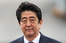 Japanese PM to visit Pacific Rim nations to strengthen ties