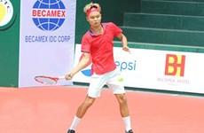 Vietnamese tennis players make big leap in world ranking