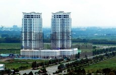 Real estate market growth remains positive