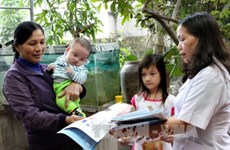 Nearly 2 million people join in environmental protection activities