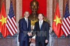 Vietnam has fruitful diplomatic year: Spokesperson
