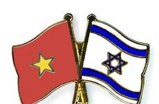 Vietnam, Israel strengthen defence ties