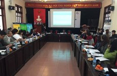 Workshop highlights women empowerment in economic restructuring
