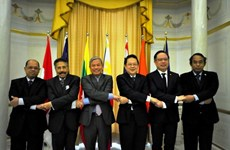 ASEAN needs to strengthen position in Italy: Ambassador