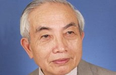 Renowned zoologist Vo Quy dies