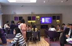 As Vietnam banks digitise, customer service key