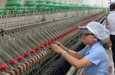 Vinatex to invest 240 million USD to boost production