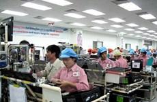 Samsung contributes 22.7 percent to Vietnam's exports