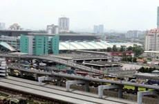 Singapore imposes road charge on foreign-registered cars