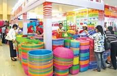 Plastics exports forecast to rise 6 percent in 2017
