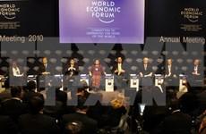 Vietnam an active member of WEF