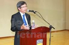 Vietnam, RoK relations continue to thrive: Ambassador