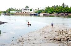 Dong Nai basin pollution worries officials