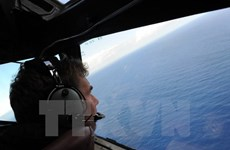 Search for missing MH370 suspended after three years